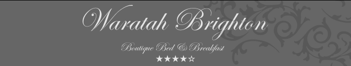 Waratah Brighton Boutique Bed & Breakfast